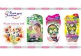 10 x set produse cosmetice Montagne Jeunesse