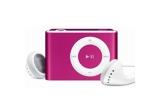 un iPod Shuffle roz de 1GB