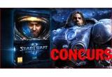 3 x joc original Starcraft 2