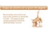 pachetul CelluTeck oferit de salonul Keiko