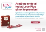 10 x toata gama de prezervative Love Plus