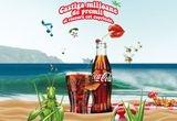 490 x mini frigider, 10.165.762 x sticla Coca-Cola 0.5L PET