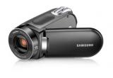 o camera video Samsung F34