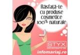 5 x set de produse cosmetice bazate pe componente 100% naturale