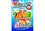 o vacanta in Croatia / zi, 10 x bax de Rauch Bravo 0,5L pet / zi