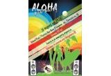o invitatie dubla la Aloha Pool Party (13 august)