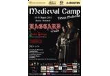 3 x abonament pe toata perioada Taberei Medievale inclusiv concertul Haggard