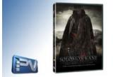 un DVD cu filmul Solomon Kane