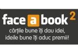 6 x carti si audiobook-uri + o bursa oferita de Fundatia Calea Victoriei