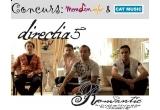 2 x albumul Directia 5 – Romantic