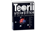 "3 x cartea ""Teorii stiintifice in 30 de secunde"""