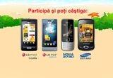 4 x telefon mobil