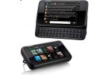 4 x telefon Nokia N900, 40 x pereche casti BH-905