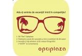 o pereche de ochelari de soare Guess sau Avanglion