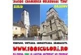 un premiu in tablouri cu Sibiu si/sau Brasov