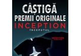 """premii originale """"Inception"""""""