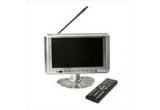 un televizor de 7 inch