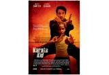 o excursie in China, produse personalizate Karate Kid / AXN
