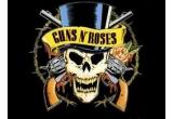 10 x 2 bilete la concertul Guns N'Roses