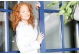 o lucrare de innoire a ferestrelor tale dintr-o camera, 4 x kit de intretinere pentru ferestre din PVC