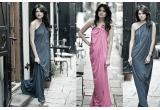o rochie de designer Rhea Costa