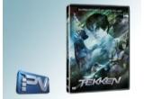 """un DVD cu filmul """"Tekken"""""""