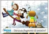un puzzle personalizat marimea A3, un puzzle personalizat marimea A4
