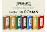 """4 x 7 volume din colectia """"Povestile Bucatariei Romanesti"""" de Radu Anton Roman"""