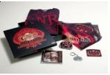 3 x bilet la concertul Guns N'Roses, un CD-box editie limitata Chinese Democracy