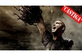 """5 x un DVD cu filmul """"Infruntarea Titanilor"""" + un tricou """"Infruntarea Titanilor"""", 5 x un DVD cu filmul """"Infruntarea Titanilor"""""""