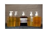 2 x un sapun natural solid + un sapun natural lichid de la Soap Mill
