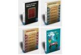 "4 x carte din Colectia ""Carte de buzunar"" - Jurnalul National"