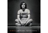un volum de poezii de Mircea Cartarescu