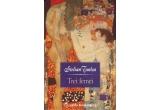 "3 x volumul ""Trei Femei"" de Stelian Turlea"