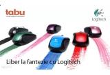 5 x mouse Logitech - colectia Fantasy