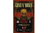4 x bilet la concertul Guns 'n' Roses