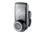 un webcam Logitech Quickcam