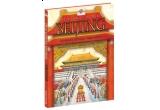 """10 x cartea """"Beijing - Mari dinastii, razboaie si ... orasul interzis"""""""