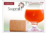 1 sapun natural solid Soap Mill la alegere, 3 x mini sapun Soap Mill la alegere