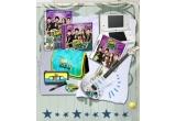 o chitara Camp Rock 2 cu autograful lui Demi Lovato, 3 x Nintendo DS, 10 x CD Camp Rock 2, 10 x punga cu surprize Camp Rock 2