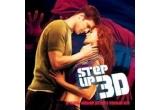 3 x un CD cu soundtrack-ul Step Up 3D + o invitatie dubla la film