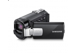 o camera video Samsung, o camera foto Sony, un KIT Microsoft tastatura + mouse optic