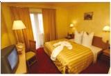 un parfum / zi, un sejur pentru 2 persoane la Hotelul Panorama**** din Kaprun