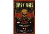 2 x bilet la concertul Guns N'Roses din 21 septembrie