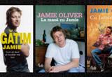 12 x carte Jamie Oliver
