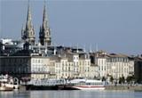 O excursie de doua persoane in Bordeaux, Franta