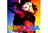Bilete la concertele sustinut de Madonna la Roma, Lisabona sau Paris si obiecte promotionale