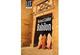 "<b>Romanul ""Babilon"" scris de Richard Calder</b>, oferit de <a rel=""nofollow"" target=""_blank"" href=""http://www.tritonic.ro/"">Edituta Tritonic</a>"