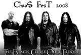 <b>2 invitatii la Chaos Fest 2008</b><br />