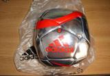 <b>3 x minge de fotball Adidas, Euro 2008 &nbsp;</b>